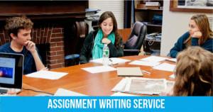 Assignment writers australia